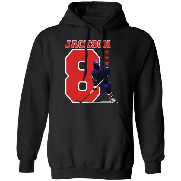 08 Jackson Shirt Apparel