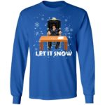 Gildan LS T-Shirt