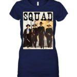 Ladies V-Neck T-Shirt