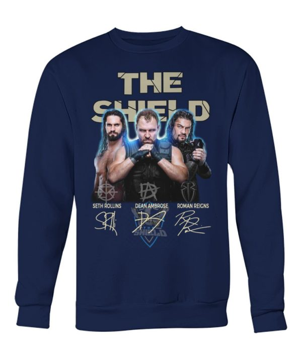 The Shield Signature Shirt Apparel