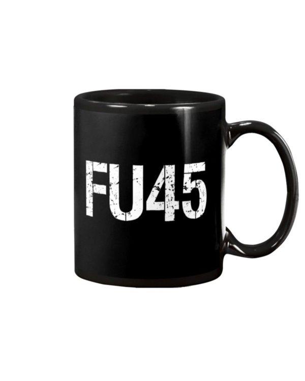FU45 Shirt Apparel