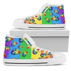 Licked Shoes LGBT Apparel