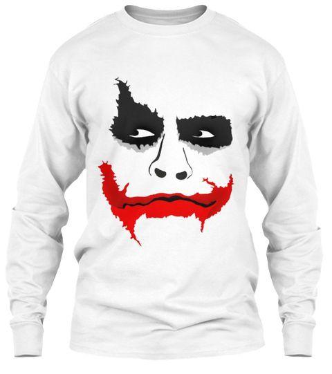 Joker Sweatshirt Apparel