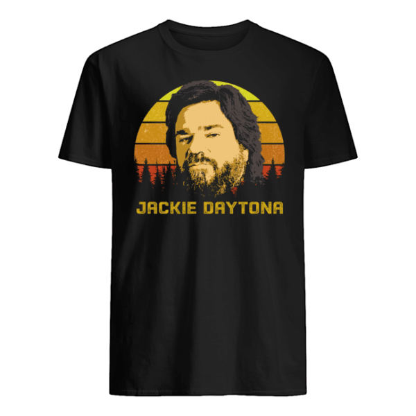 Jackie Daytona Shirt For Fans Apparel