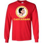 Gildan LS Cotton T-Shirt