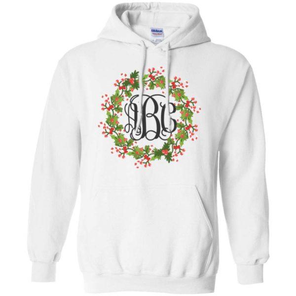 ABC Christmas Sweater Apparel