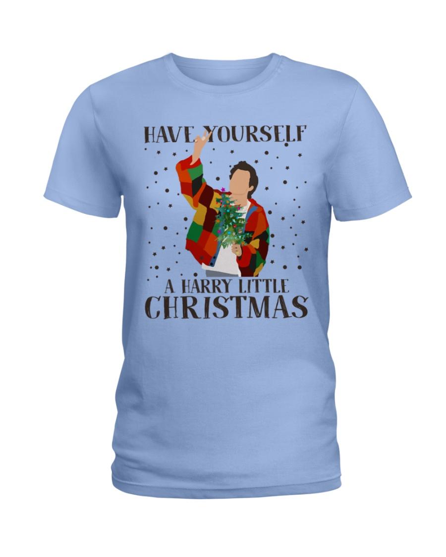 A Harry Little Christmas Shirt