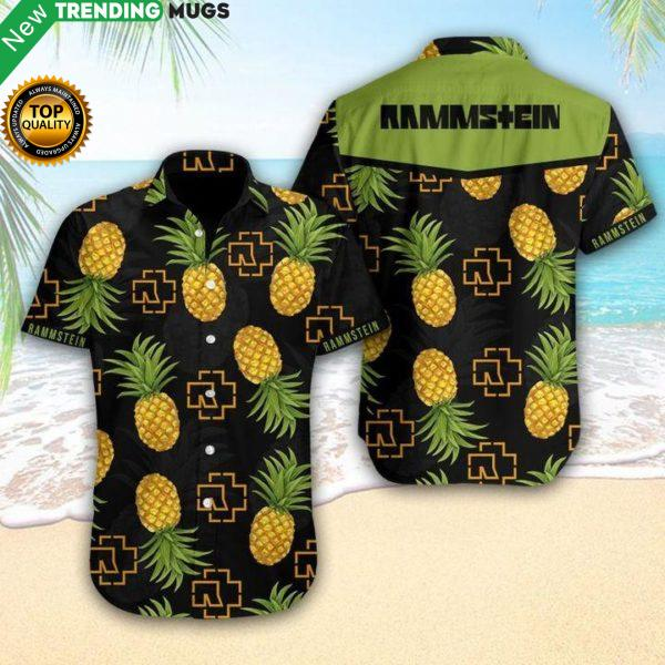 RMM Game Hawaiian Shirt Jisubin Apparel
