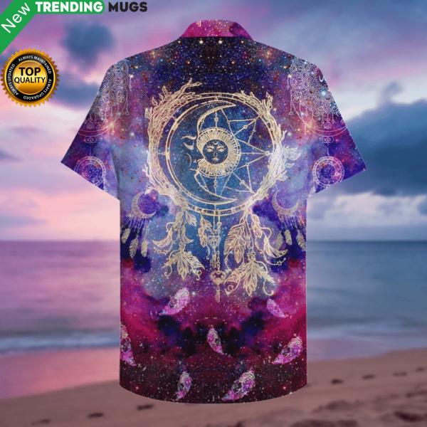 Amazing Dreamcatcher Hawaiian Shirt Jisubin Apparel