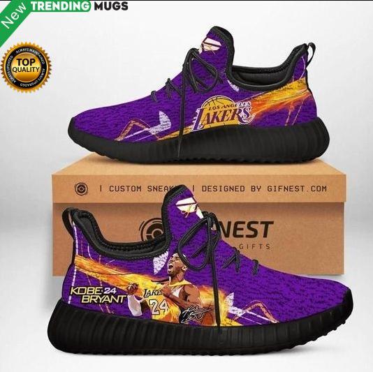 Kobe Bryant 24 Lal Shoes Sneaker Shoes & Sneaker