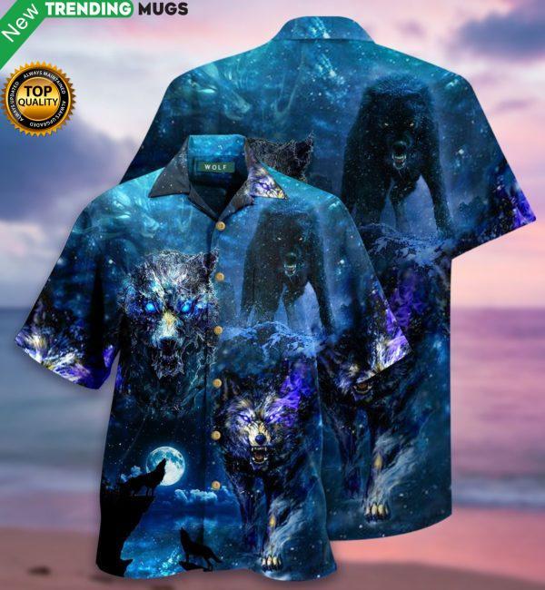 What Doesn't Kill Me Better Run Fast Hawaiian Shirt | Unisex Jisubin Apparel