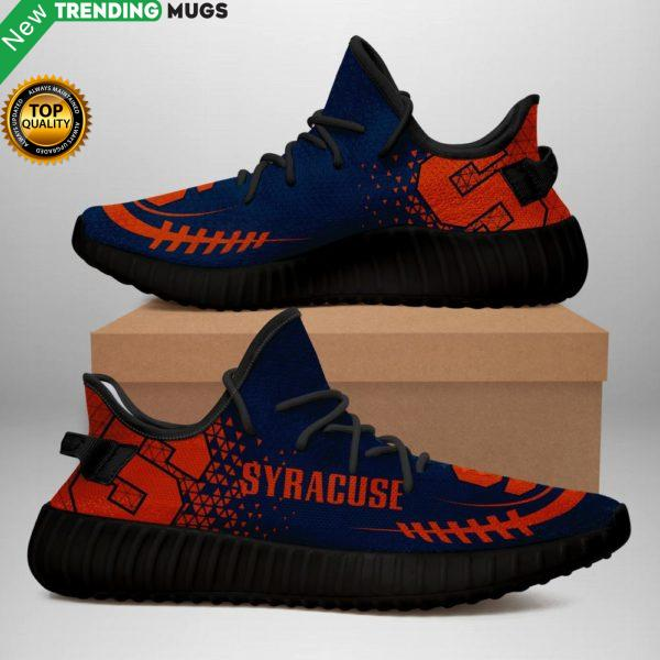 Syracuse Orange Sneakers ? Special Edition Shoes & Sneaker