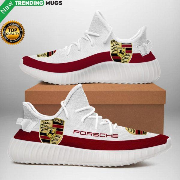 Porsche Limited Edition Sneaker Shoes & Sneaker