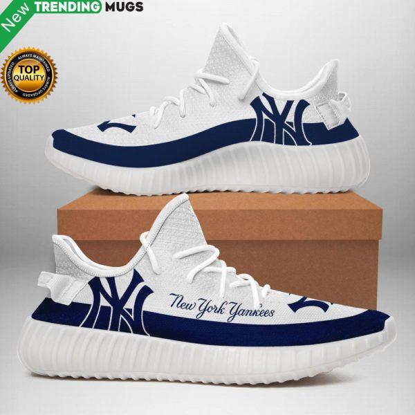 New York Yankees Sneakers Shoes & Sneaker
