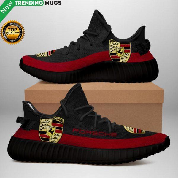 Porsche Limited Edition Sneaker Black Shoes & Sneaker