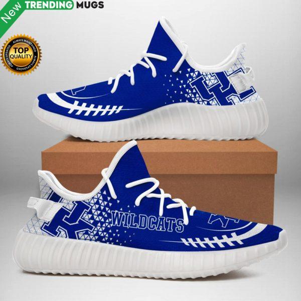 Kentucky Wildcats Sneakers ? Special Edition Women Shoes & Sneaker