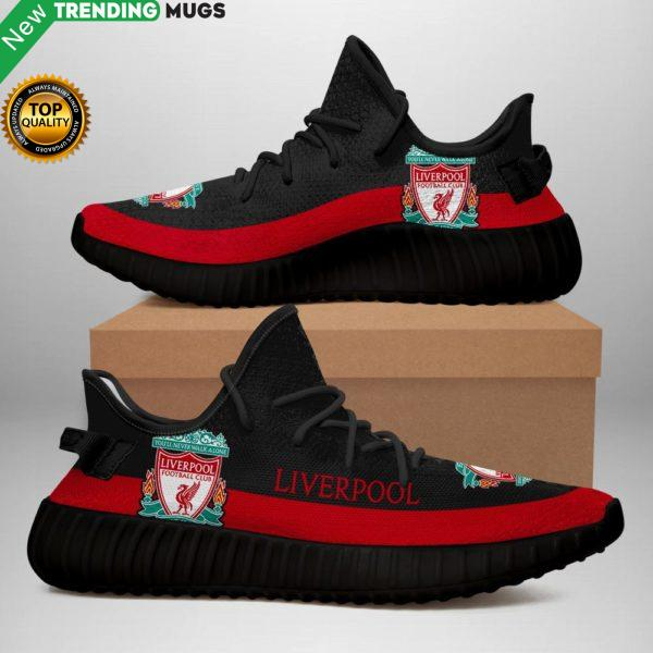 Liverpool Sneakers ? Special Edition Shoes & Sneaker