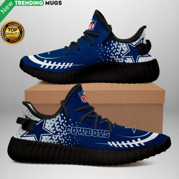 Dallas Cowboys Sneakers ? Special Edition Shoes & Sneaker
