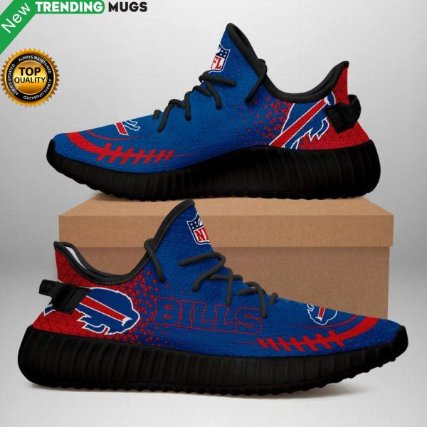 Buffalo Bills Sneakers ? Special Edition Shoes & Sneaker