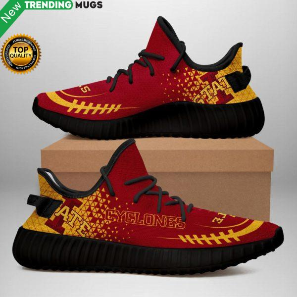 Iowa State Cyclones Sneakers ? Special Edition Shoes & Sneaker