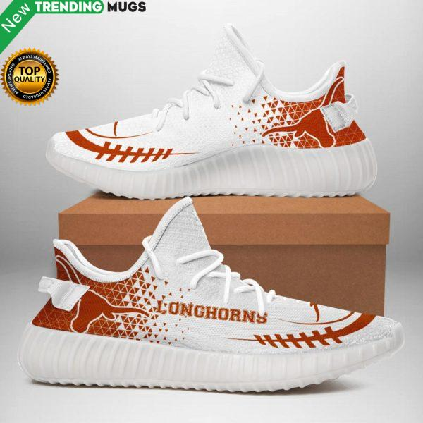 Texas Longhorns Sneakers ? Special Edition Shoes & Sneaker