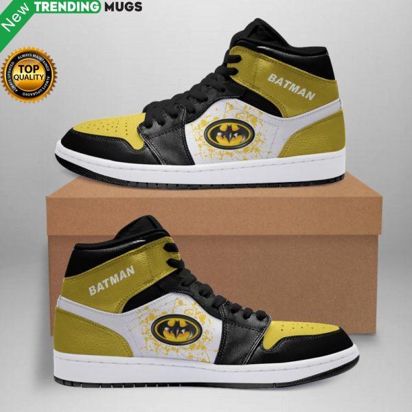 Batman Dc Comics Fashion The Best Jordan Sneakers Of All Time Shoes & Sneaker
