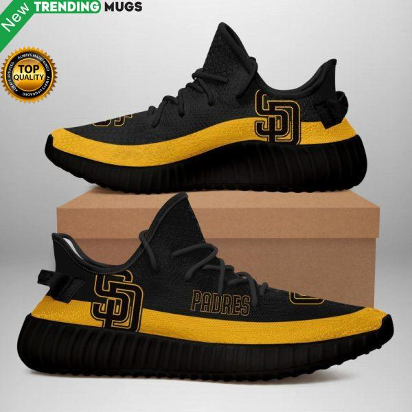 San Diego Padres Sneakers Men And Women Shoes & Sneaker