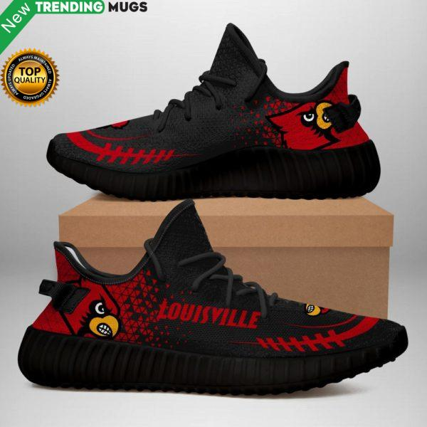 Louisville Cardinals Sneakers ? Special Edition Shoes & Sneaker
