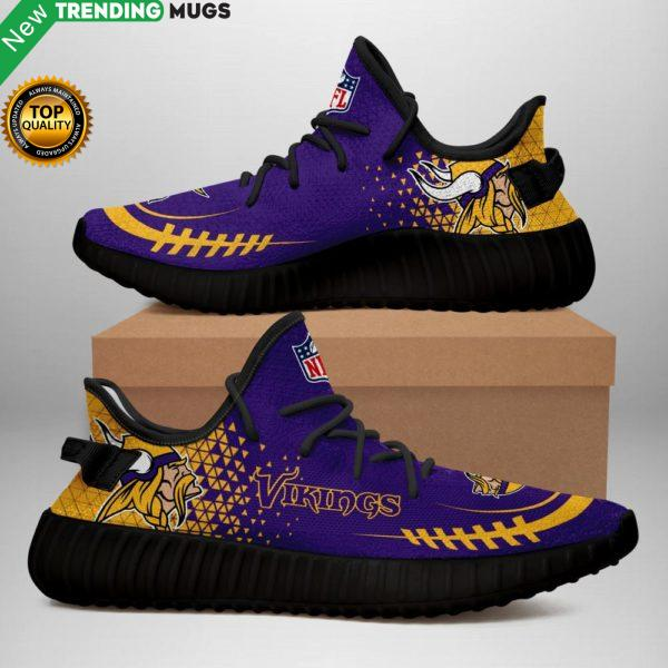 Minnesota Vikings Sneakers ? Special Edition Shoes & Sneaker