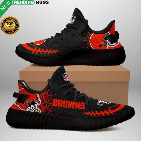 Wishlist Cleveland Browns Sneakers Shoes & Sneaker