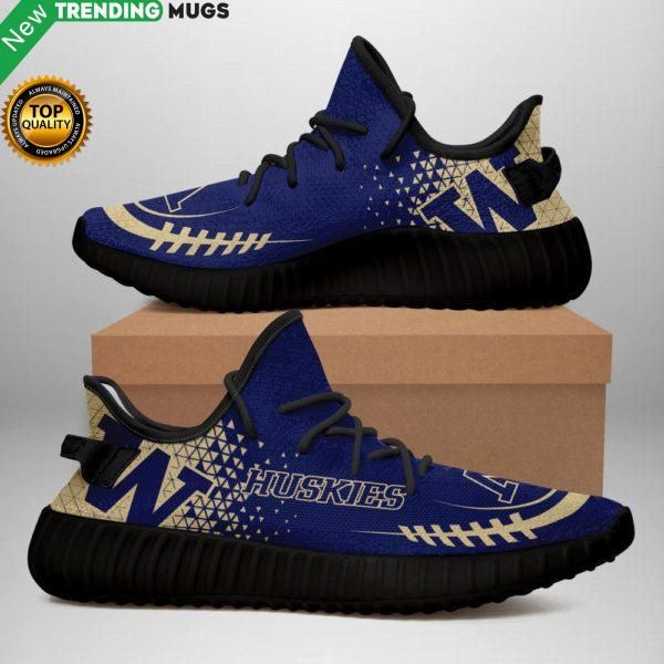 Washington Huskies Sneakers ? Special Edition Shoes & Sneaker