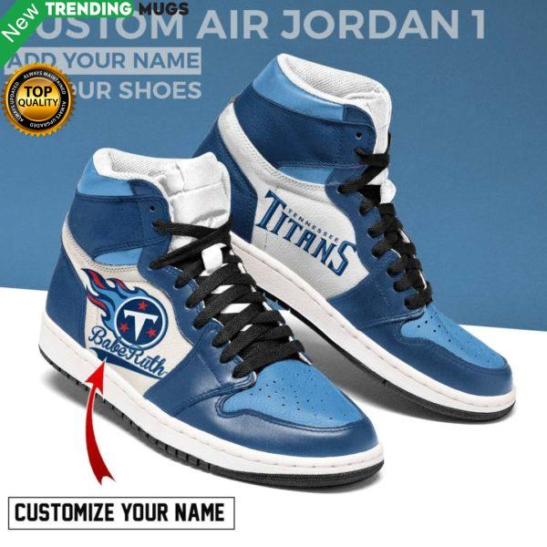 Personalized ? Tennessee Sneaker Shoes & Sneaker