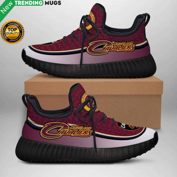 Cleveland Cavaliers Yeezy Sneakers Shoes & Sneaker