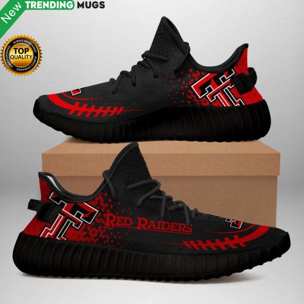 Texas Tech Red Raiders Sneakers ? Special Edition Shoes & Sneaker