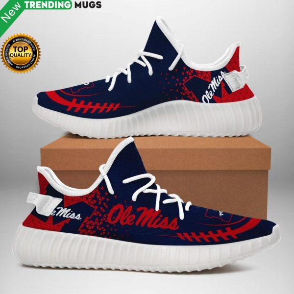 Ole Miss Rebels Sneakers ? Special Edition Shoes & Sneaker