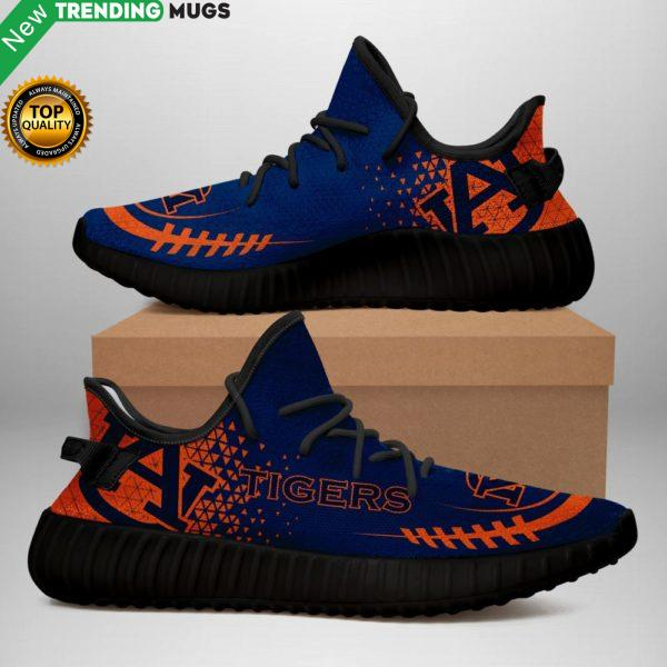 Auburn Tigers Sneakers ? Special Edition Shoes & Sneaker