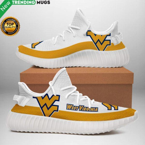 West Virginia Mountaineers Sneakers Shoes & Sneaker