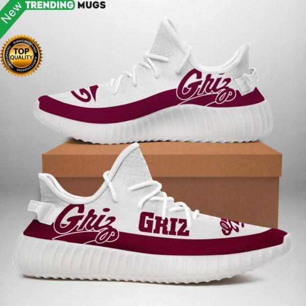 Montana Grizzlies Sneakers Shoes & Sneaker