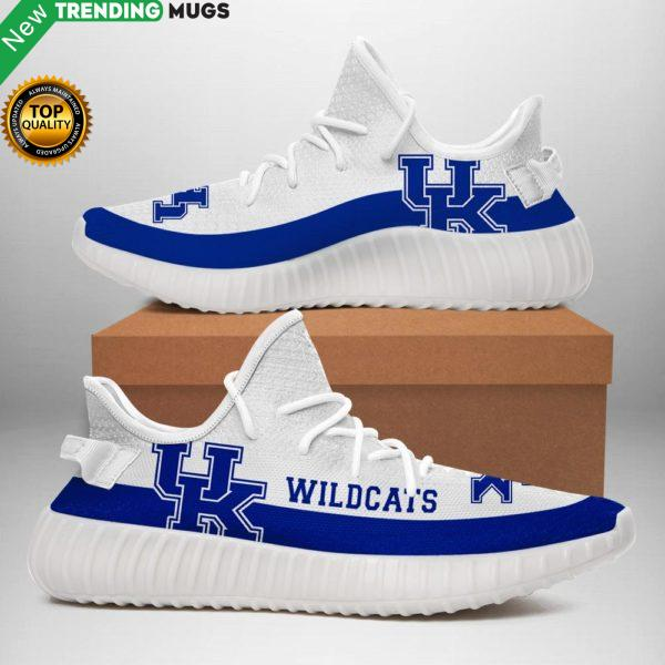 Kentucky Wildcats Sneakers Shoes & Sneaker