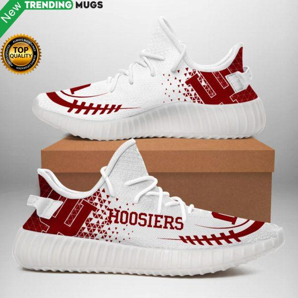 Indiana Hoosiers Sneakers ? Special Edition Shoes & Sneaker