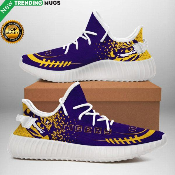 Lsu Tigers Sneakers ? Special Edition Shoes & Sneaker