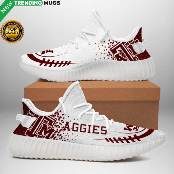 Texas A&M Aggies Sneakers ? Special Edition Shoes & Sneaker