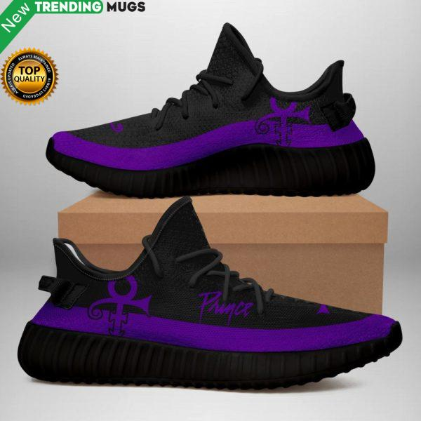 Prince Sneakers ? Limited Edition Shoes & Sneaker