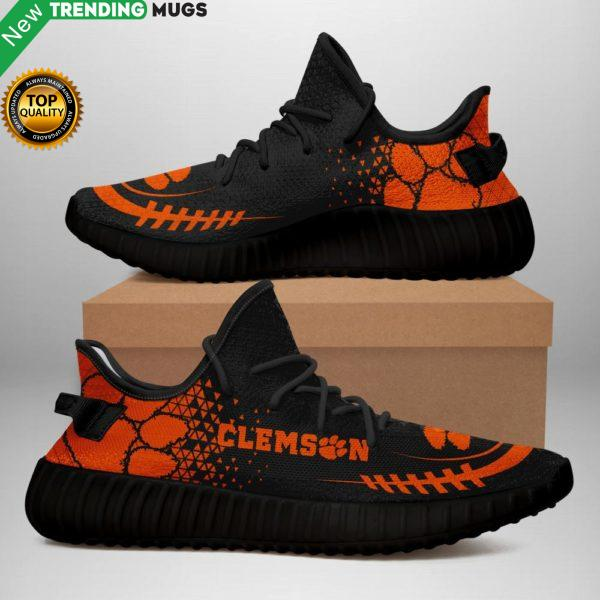 Clemson Tigers Sneakers ? Special Edition Shoes & Sneaker