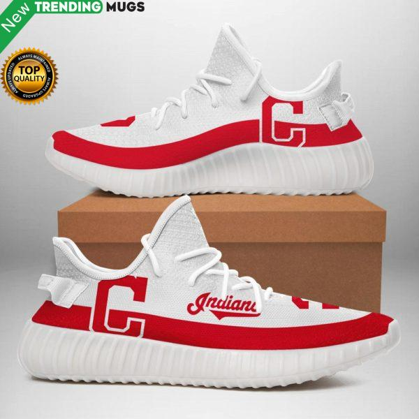 Cleveland Indians Sneakers Shoes & Sneaker
