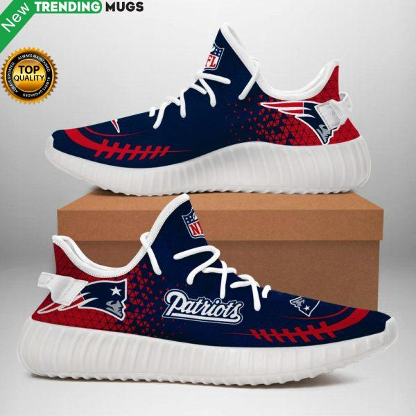 New England Patriots Sneakers ? Special Edition Shoes & Sneaker