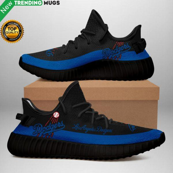 Los Angeles Dodgers Sneakers Shoes & Sneaker
