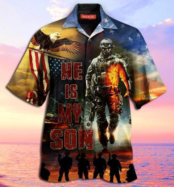 Aloha Hawaiian Shirt Jisubin Apparel