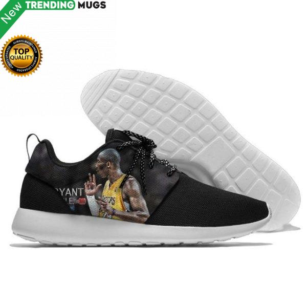 Kobe Kb Bryant R.I.P Running Shoes Breatha Sneakers Breathable Mesh Shoes Athletic Sport Runing Shoes Shoes & Sneaker