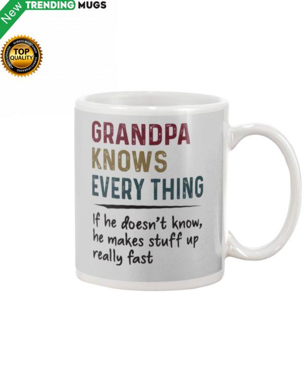 Being A Veteran Is An Honor, Being A Grandpa Is Priceless Mug Apparel